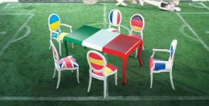 Мебель для чемпионов