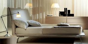 <strong>25</strong> спален в стиле минимализма