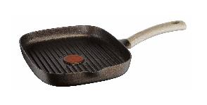 Что такое сковорода-гриль