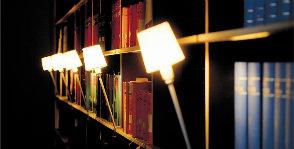 Мебельные светильники