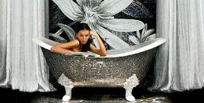 Ремонт старой ванны