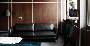 9 полезных советов покупателю мебели в кожаной обивке