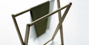 <strong>20</strong> вешалок для полотенец различной конструкции