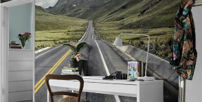Фотопринты в интерьере: 7 идей, на чем можно напечатать изображение