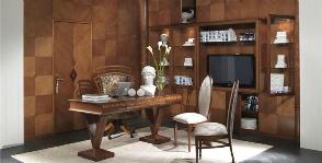 <strong>15</strong> примеров деревянных стеновых панелей в интерьере