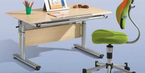<strong>12</strong>  детских столов для занятий