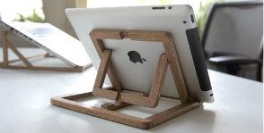 Регулируемая подставка для iPad