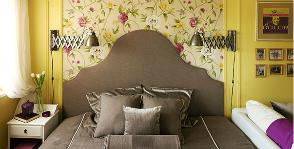 10 идей, как создать уют в спальне, не потратив больше 100 долларов