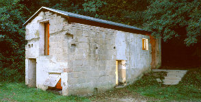 Германия: дом в свинарнике