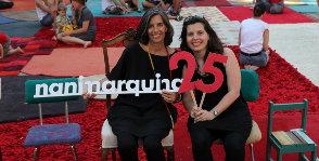 Ковры Nanimarquina: из дома – на площадь