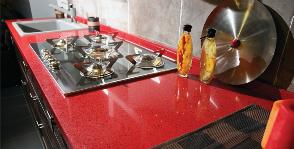 Как правильно выбирать материал кухонной столешницы