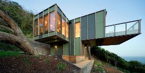 Австралия: дом-дерево