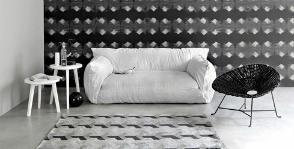 Maison&Objet, осень 2012. Тенденция Минимум. Белое