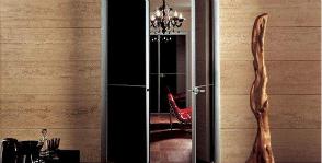 <strong>27</strong> современных межкомнатных дверей