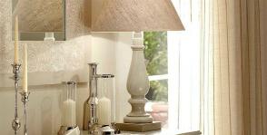 <strong>26</strong> классических настольных ламп из Италии