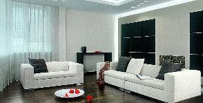 Как исправить основные проблемы интерьера при помощи правильного освещения