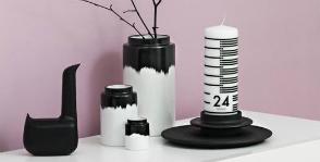 <strong>15</strong> декоративных свечей