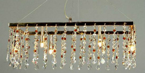 <strong>15</strong> потолочных светильников из Испании