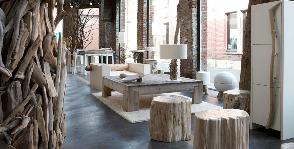 Где делают мебель Bleu Nature?