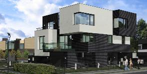 <strong>4</strong> типа проектов домов