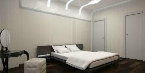 Четырехкомнатная квартира в кирпично-монолитном доме КП: проект Сергея Ожогина