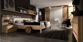 <strong>15</strong> гарнитуров для спальни в современном стиле
