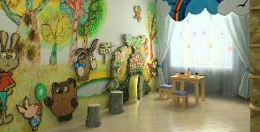 Квартира свободной планировки, превращенная в 4-комнатную: проект Ирины Ивашковой