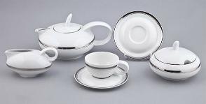<strong>23</strong> примера посуды для английского чаепития