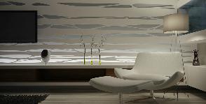 Трешка в эко-стиле:<br> проект Дениса Соколова,<br> мастерская «SVOYA studio»