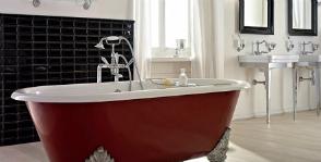 <strong>11</strong> советов, как сделать ванную комнату модной без капитального ремонта