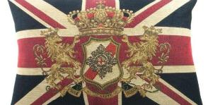 <strong>14</strong> предметов с изображением британской короны