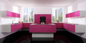 Кухонный пурпур