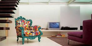 Исторические формы мебели