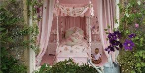 История детской комнаты