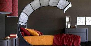 Каркас кровати: устройство