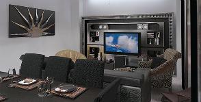 Как трешку превратить в 4-комнатную квартиру: проект Светланы Красновой