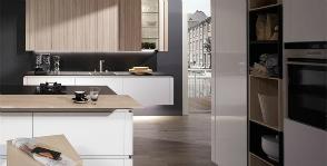 <strong>15</strong> кухонь: новинки с выставки Eurocucina-2012