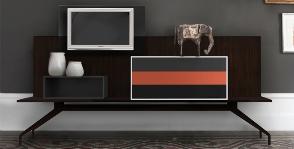 Дизайнерская мебель для техники