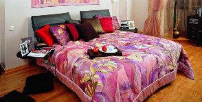 Материалы одеяла