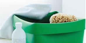 8 вещей в доме, которые можно вычистить за 1 минуту (и, возможно, давно пора)