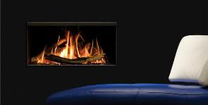 Пять вопросов о камине в системе отопления
