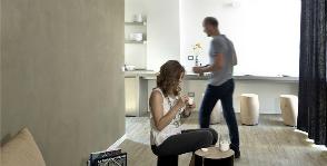 Сицилия: апартаменты 25 кв.м