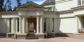 Скульптура для оформления фасадов