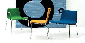 Чем отличается стул от кресла?