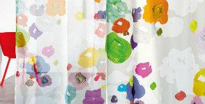6 заблуждений о шторах и текстиле