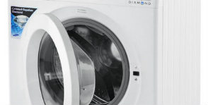 6 стиральных машин, не подрывающих семейный бюджет