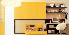 <strong>14</strong> комплектов мебели для подростка