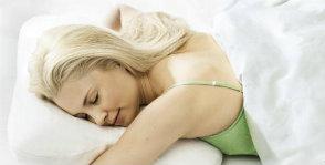 Что нужно знать о подушке для сна?