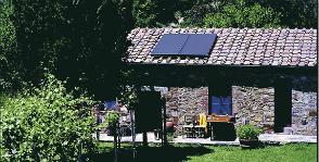 Альтернативные источники отопления и водоснабжения