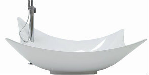 <strong>15</strong> асимметричных ванн